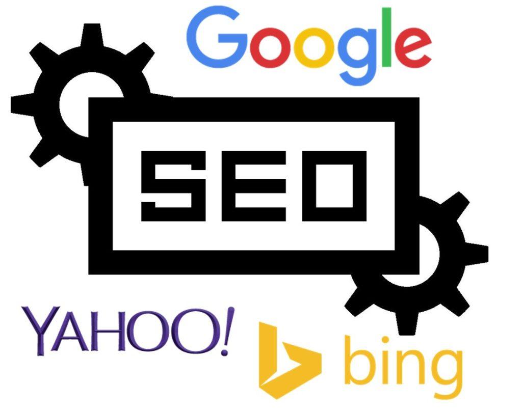 Google・Yahoo・bing検索エンジンの画像